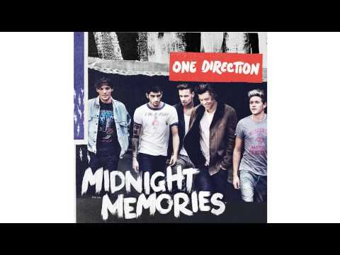 Midnight Memories - One Direction (full Album) The Ultimate Edition video