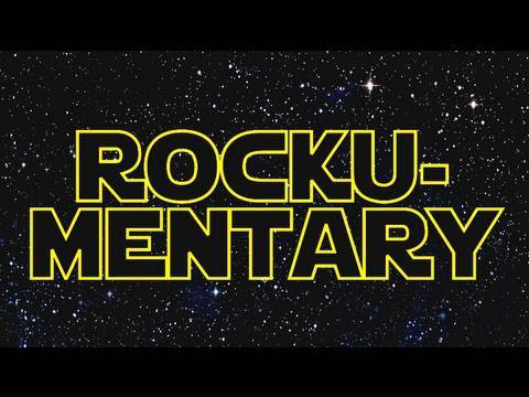 David Crowder*Band Rockumentary 5: Apocalypse, Duh