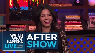 After Show: Jenna's Daughter's Dance Class | WWHL