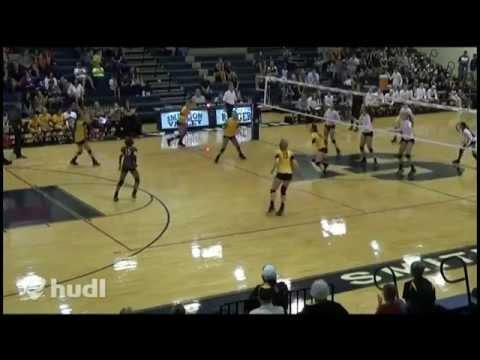 Nichole West - Senior Season Highlights & Junior Highlights