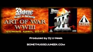 Watch Bone Thugs N Harmony World War video