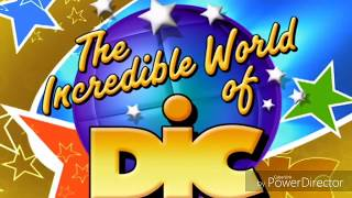 Dic Entertainment 1990s logos