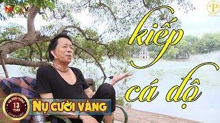 Kiếp Cá Độ - Danh Hài Bảo Chung | Nhạc Chế World Cup 2018