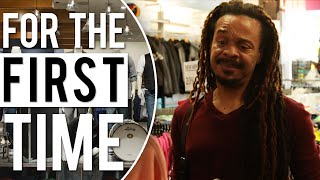Straight Guys Go Shopping with Gay Guys