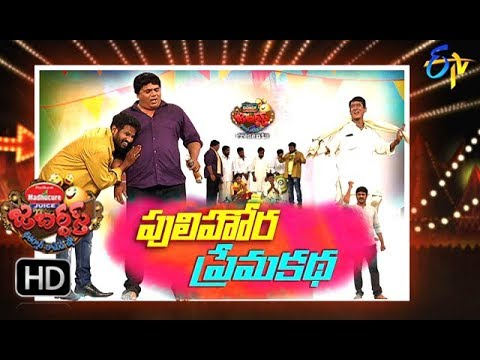 Jabardasth | 13th September 2018 | Full Episode | ETV Telugu
