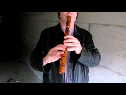 High Spirits Sparrowhawk Eastern Cedar Am Flute - That Mood