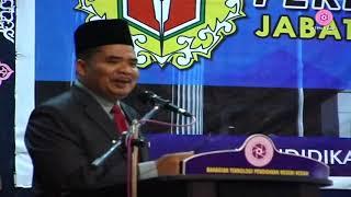 PERHIMPUNAN BULANAN JPN KEDAH JULAI 2017 -  DISK 01