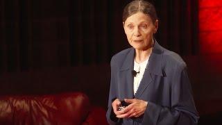 Open & Back Doors: Why Cyber Crime is a Growing Threat | Dorothy Denning | TEDxSantaCatalinaSchool