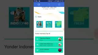 Download Aplikasi Gudang Lagu Mp3 Terbaru 2018