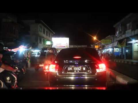 Suasana Malam Takbiran di Banda Aceh 6 Juli Part 2