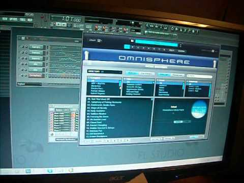fl studio 11 refx nexus free download