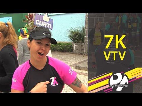 5 edição do 7K VTV