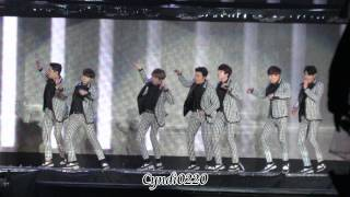 150321 SMTOWN Super Junior -Sorry Sorry + Mr. Simple