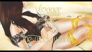 Vlog of the Week Challenge 1 Watching and Winner Second Life