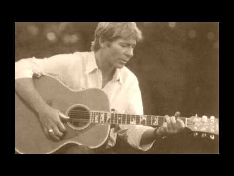 John Denver - Angels From Montgomery