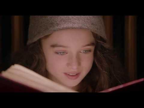 Molly moon y el increible libro del hipnotismo HD