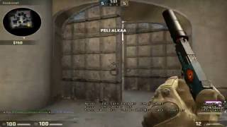 CS GO - Playing with 20fps