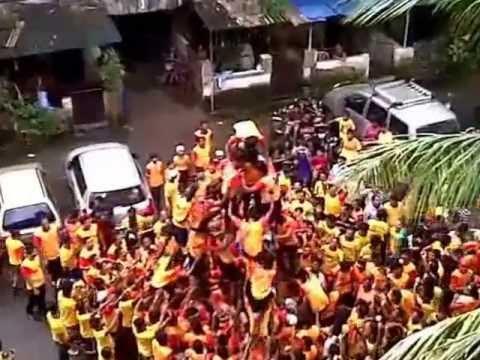 Bol Bajrang Bali Ki Jai. Vijay Mahajan video