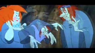 Transformers: Legend of the Black Cauldron Part 11