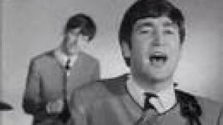 Watch Beatles She Loves You video