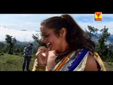 HD 2014 New Garhwali Hit Song | Teri Pingali Saari Ma | Gajendra...
