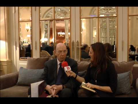 Don José Lladró, fundador de Porcelanas Lladró habla para Dirigentes