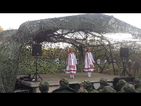 Кавказ 2012 Концерт