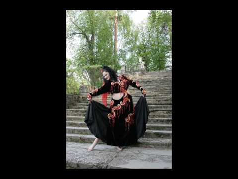 Aspani Raqs. Kayra.   The Slide Of The Show.fusion.arab -ipanskiy Dance. video