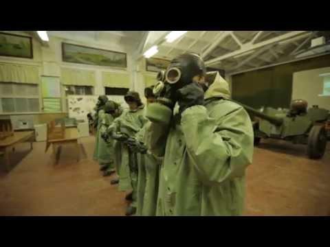 День 2 - Большой тест-драйв в Армии - Батарея Стиллавина