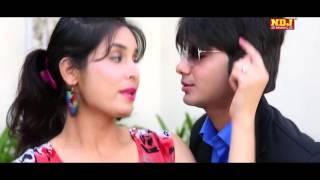 Sarkari Kota # New Haraynvi Love Song 2016 # Raju Punjabi # Happy  Sahil # NDJ MUSIC
