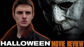 Halloween (2018) Movie Review by Luke Nukem