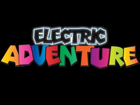 Electric Adventure 2012 Official Recap Video