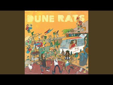 Dune Rats - Lola