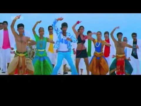 Jalsa Jalsa Song   Villu   Youtube video