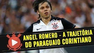 Angel Romero: da base ao Timão - A trajetória do paraguaio Corintiano