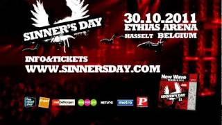 Watch Sinner Day video