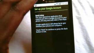 Android 2.2 Froyo On HTC HD2 (DOWNLOAD LINK HERE!!)