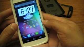 GIVE YOUR SAMSUNG GALAXY NEXUS A NEW LOOK WITH SKINGUARDZ
