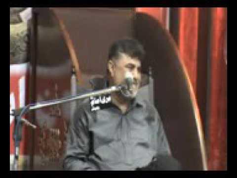 Zakir Haji Nasir Notak 09 July 2017  Majlis From Imam Bargah Qadeemi Rwp thumbnail