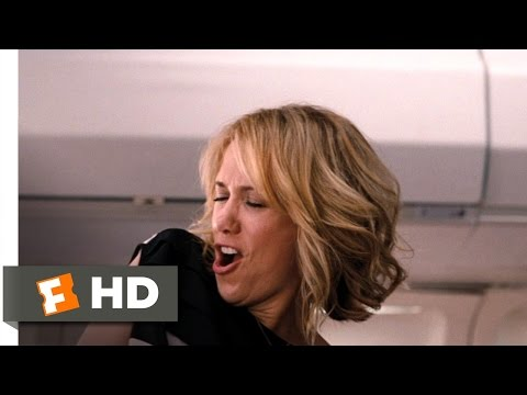 Bridesmaids #7 Movie CLIP - Annie Gets Relaxed (2011) HD