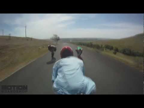 HD Maryhill noob freeride - http://motionboardshop.com