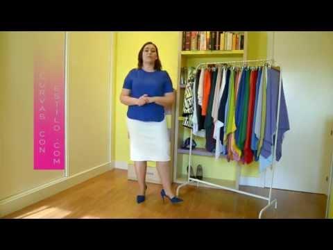 Faldas para la primavera 2014. Curvas con estilo, tu Personal Shopper en Madrid