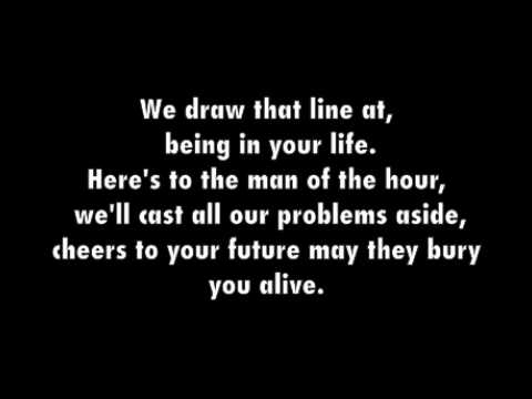 Welcome To The Family - A Day To Remember ( Lyrics ) Music Videos