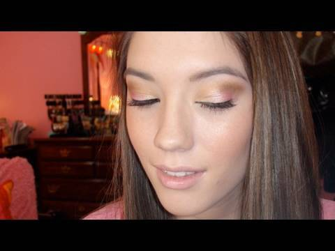 Video About A pink makeup tutorial ????? ???? | Encyclopedia.com