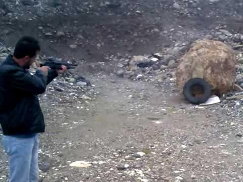 armsan rs_x2 pompalı tüfek kısa dipcik EYUP (61)