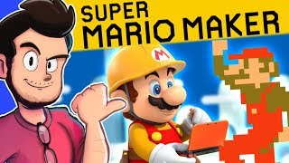 Super Mario Maker and its Legacy - AntDude