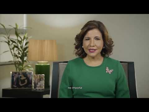 Margarita Cedeño, apoyara a Leonel Fernandez
