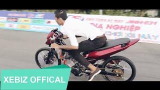 Tổng Hợp 5 MV Đua Xe Cực Chất Và Thành Công Nhất Của Rapper N2H (FULL HD)