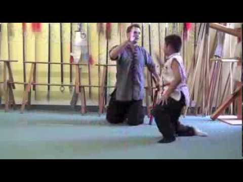 Sihing Kuttel - Kung Fu - Tai Chi - Techniques - Instruction - Training - Tutorials Image 1