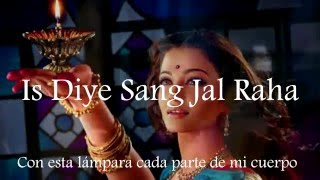 Download Silsila Ye Chaahat Ka - Devdas / Hindi lyrics - Subtítulos en español 3Gp Mp4